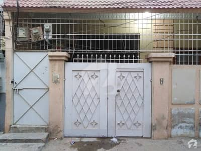Ideally Located House For Sale In North Karachi Available