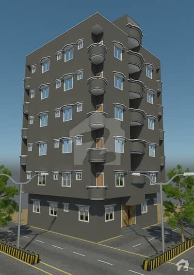 محمودآباد نمبر 1 محمود آباد کراچی میں 2 کمروں کا 3 مرلہ فلیٹ 36 ہزار میں کرایہ پر دستیاب ہے۔