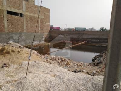 128 Yard Residential Plot For Sale In Al Rehman Near To Bhittai Town