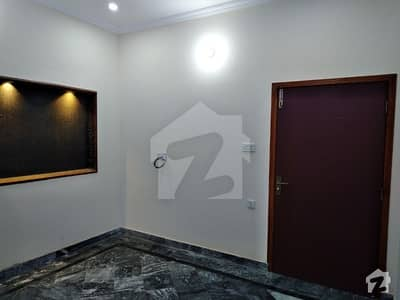 3 Marla  Single Storey House  Shoaib Block Phase 2  For Sale SA Garden Phase 2 For Sale