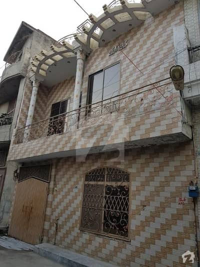 1125  Square Feet House Situated In Harbanspura For Rent