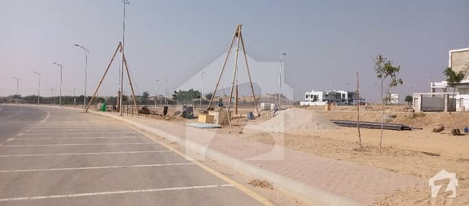 Flat Available For Sale 2bed In Theme Park In Bahria Town Karachi