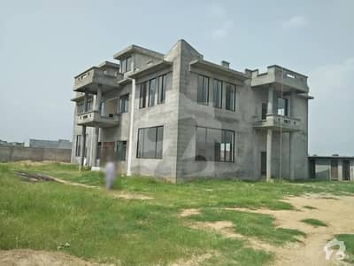 5 Marla Plot For Sale Shaheen Town Phase 3 Islamabad