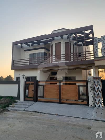 House Available For Rent In Block C