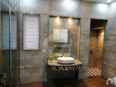 5 Marla Luxury Brand New House For Rent In Bahria Town Lahore