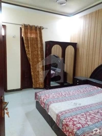 بفر زون - سیکٹر 15اے / 1 بفر زون نارتھ کراچی کراچی میں 2 کمروں کا 5 مرلہ بالائی پورشن 70 لاکھ میں برائے فروخت۔