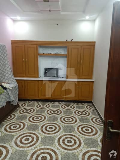 5 Marla House Available For Sale In Darmangi Garden Street No 2