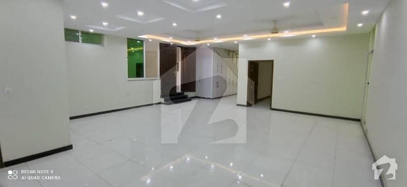E11 Brand New House For Sale  1 Kanal