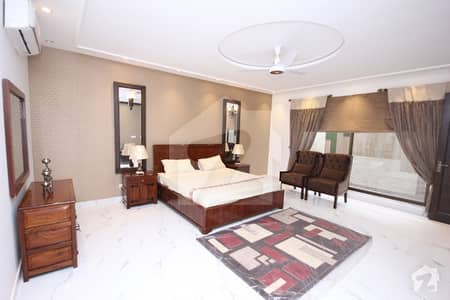 15 Marla Brand New Furnished Full House For Rent In Dha Phase 8