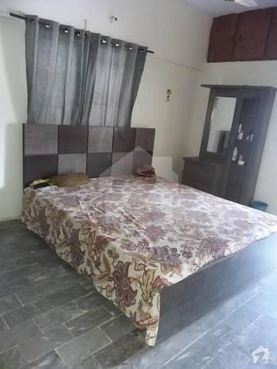 بفر زون - سیکٹر 15اے / 1 بفر زون نارتھ کراچی کراچی میں 2 کمروں کا 4 مرلہ فلیٹ 55 لاکھ میں برائے فروخت۔