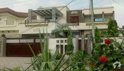 Vip Fully Furnished Room At Aziz Bhatti Town Sargodha