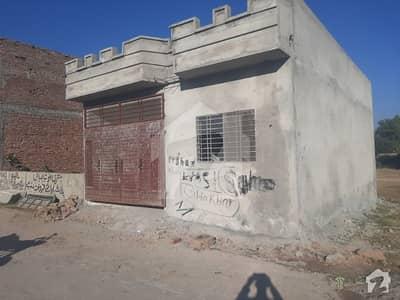 750  Square Feet House For Sale In Lehtarar Road Islamabad
