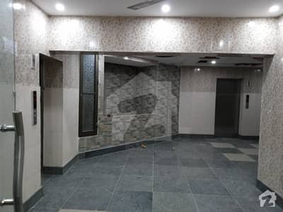 2 Bed Drawing Dining Flat For Rent Nazimabad 1 With Car Parking