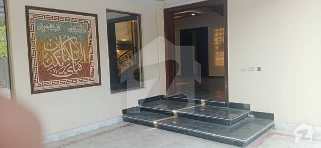 2 Kanal Full House Available For Rent 11 Bedroom Attached Washroom Double Kitchen