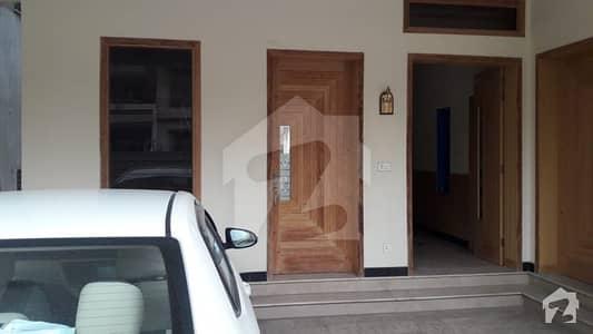 ای ۔ 11/2 ای ۔ 11 اسلام آباد میں 6 کمروں کا 16 مرلہ مکان 6.5 کروڑ میں برائے فروخت۔