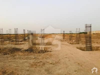 Ideal Commercial Plot Is Available For Sale In Karachi