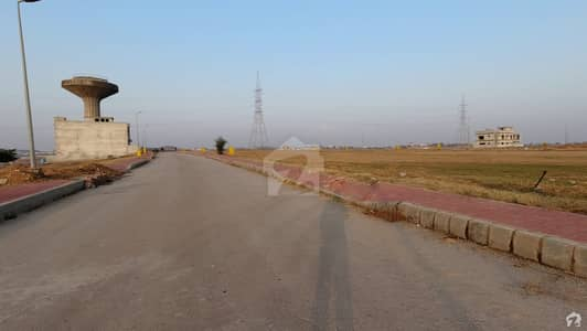 Plot No 215 Available For Sale In Bahria Town Phase 8  Sector F2