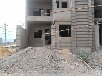 King's Garden Phase II 120 Square Yards One Unit House Available For Sale