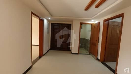 1st Floor 4 Bed Flat Is Available For Rent In G  9 Building