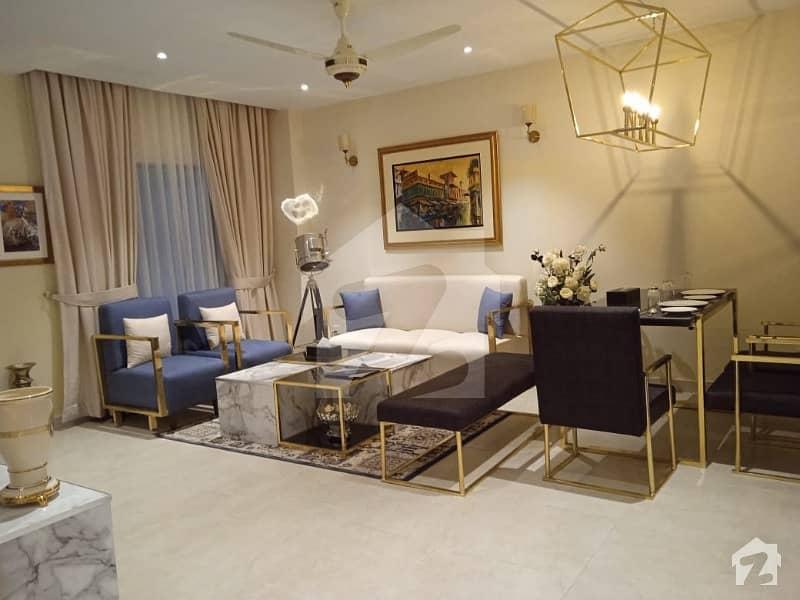 ڈی ایچ اے فیز 8 ڈیفنس (ڈی ایچ اے) لاہور میں 2 کمروں کا 5 مرلہ فلیٹ 1.4 کروڑ میں برائے فروخت۔