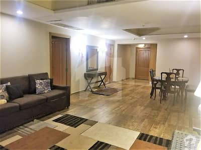 2 Bedrooms Furnished Apartment For Rent