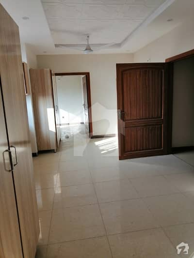 Flats For Sale In Federation Housing Society Fhs Near Police Foundation Bahria Town Pwd Cbr Town