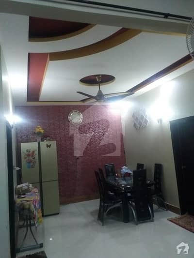 1080  Square Feet House Up For Sale In North Karachi