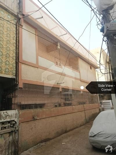 Gorgeous 1044  Square Feet House For Sale Available In Shahra-E-Faisal