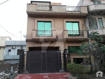 25x40 House For Sale In G 13 4