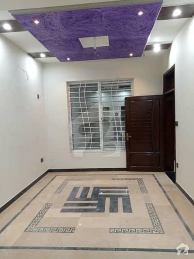 آئی ۔ 14/2 آئی ۔ 14 اسلام آباد میں 3 کمروں کا 5 مرلہ مکان 1.2 کروڑ میں برائے فروخت۔