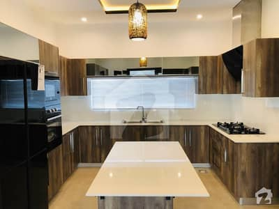 1 Kanal Brand New Upper Portion For Rent In Dha Phase 8 Near Park And Commercial