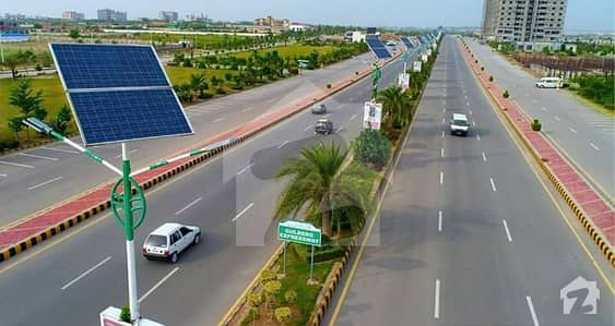 Mini Commercial Plot For Sale In Block F Gulberg Residencia Islamabad