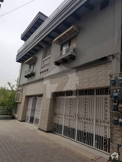288  Square Feet Flat For Rent In The Perfect Location Of Warsak Road