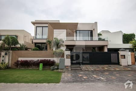 1 Kanal Brand New Outclass Modern Bungalow Is Available For Sale At Best Location In Statelife