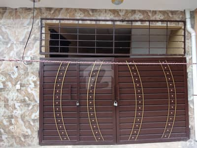 4 Marla Spacious House Available In Adiala Road For Sale