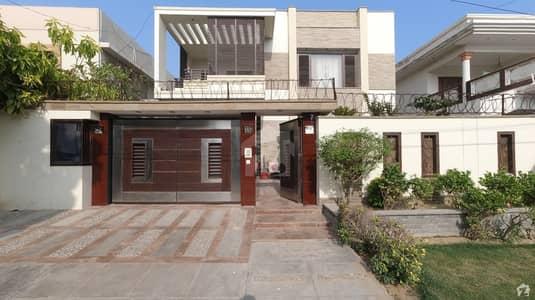 ڈی ایچ اے فیز 5 ڈی ایچ اے کراچی میں 5 کمروں کا 1 کنال مکان 11.5 کروڑ میں برائے فروخت۔