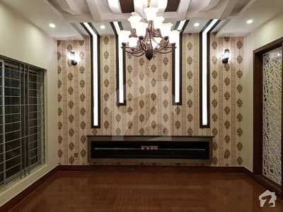 10 Marla Beautiful And Well Constructed House At Ideal And Prime Location Is Available For Rent In Gulbahar Block
