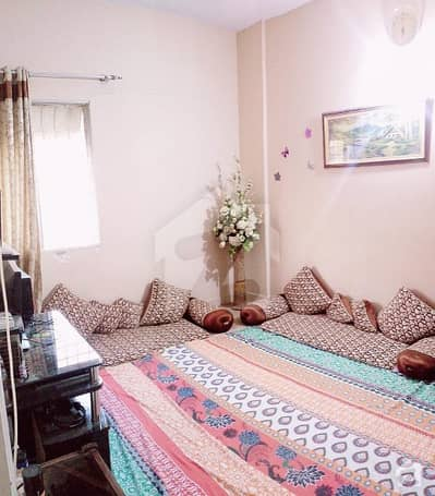 K. D. A Flat For Sale In Phase I Surjani Town