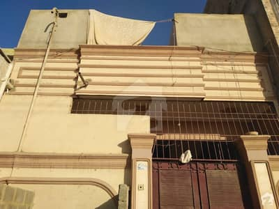 576  Square Feet House Up For Sale In Gadap Town