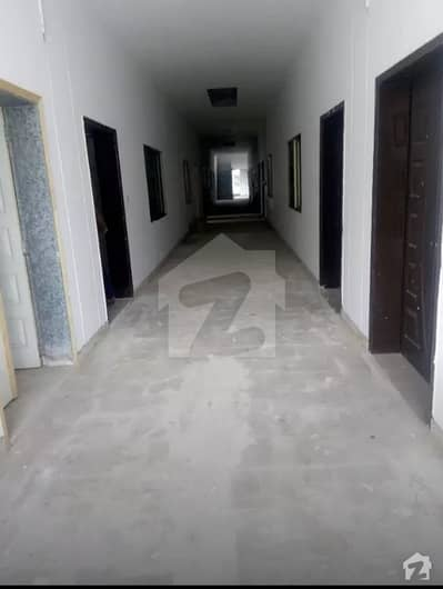 One Bed Flat Apartment  For Sale On Easy Monthly Installments
