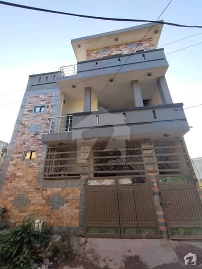 4 Marla Trifles Storey Corner House For Sale Sector H-13 Islamabad