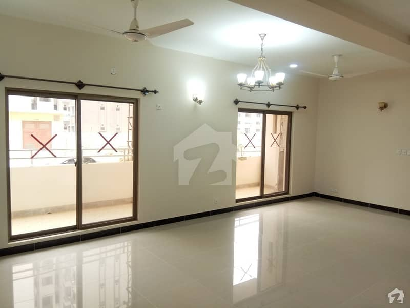 Brand New Flat Is Available For Rent In G +9 Building
