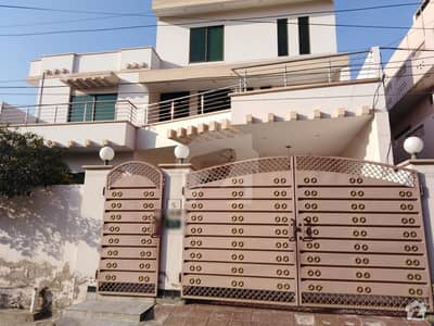Affordable House For Sale In Model Town A