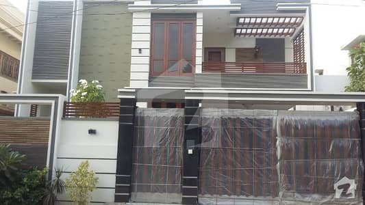 Brand New Well Furnished Bungalow For Sell