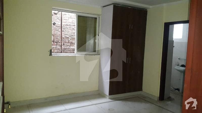 یونیورسٹی ٹاؤن پشاور میں 3 کمروں کا 7 مرلہ فلیٹ 95 لاکھ میں برائے فروخت۔