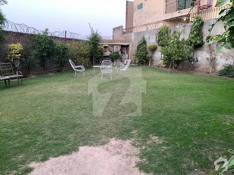 25  Marla House Ideally Situated In Pcsir Housing Scheme Phase 1 - Block A - Pcsir Housing Scheme