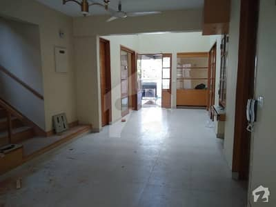3 Bedroom Apartment 3 Side Corner Chance Deal Available Dha