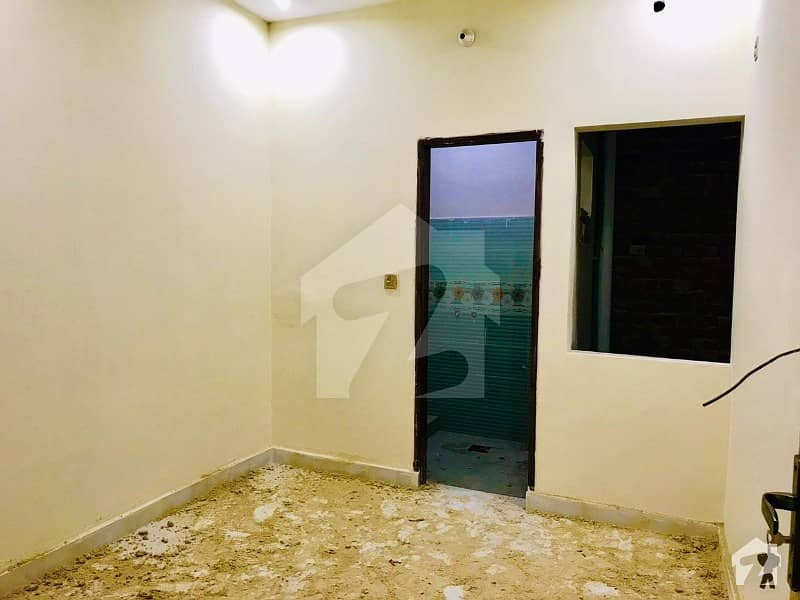 3 Marla Brand New Flat For Sale Jail Road Lahore Pakistan