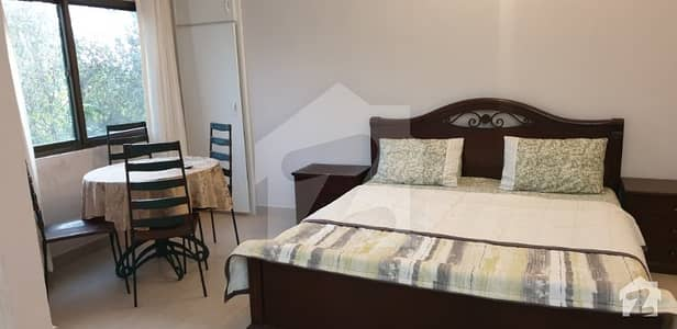 Fully Furnished Studio Apartment For Rent