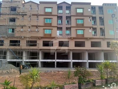 Perfect 800 Square Feet Flat In Korang Town For Sale